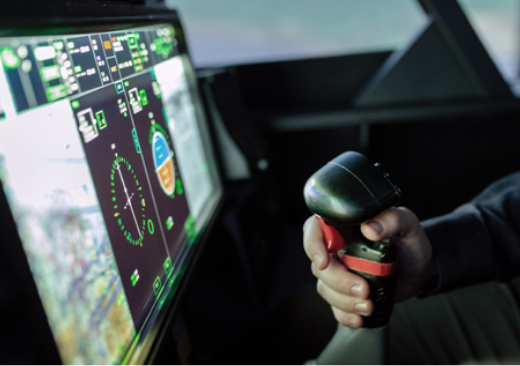 Photo of Airborne LIDAR for Clear Air Turbulence Detection