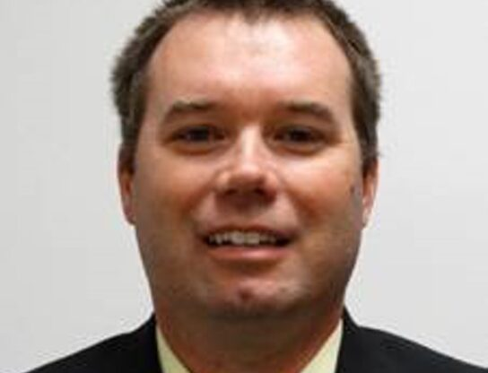 Photo of Kyle McMullen
