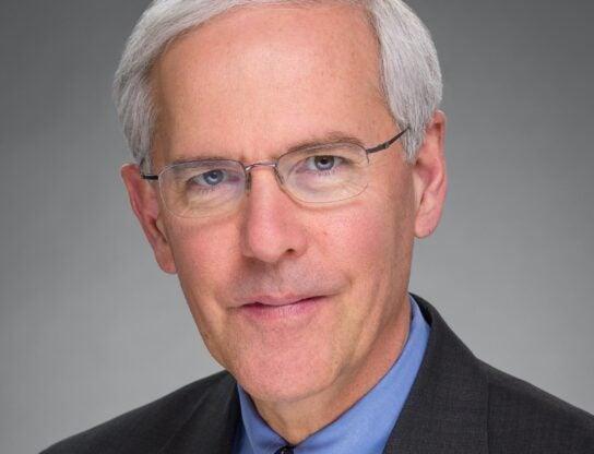 Photo of Steve Brown, Chairman