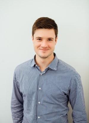 Photo of Brendan Groves