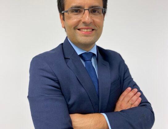 Photo of Jorge Munir El Malek Vázquez