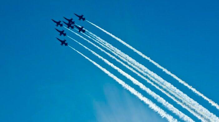 Photo of Moving Beyond NextGen: ATCA's Blue Skies Initiative