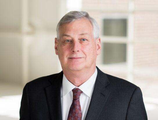 Photo of Terry McVenes