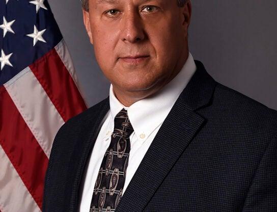 Photo of Philip J. Zaleski