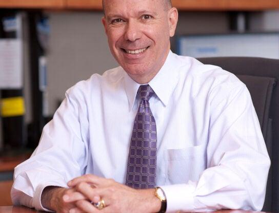 Photo of Dennis Sawyer