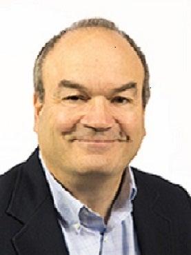 Photo of David Pierce, PhD, CISSP