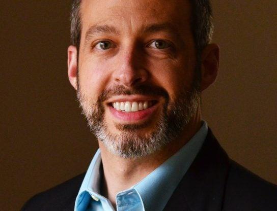 Photo of Christopher DeSalvo