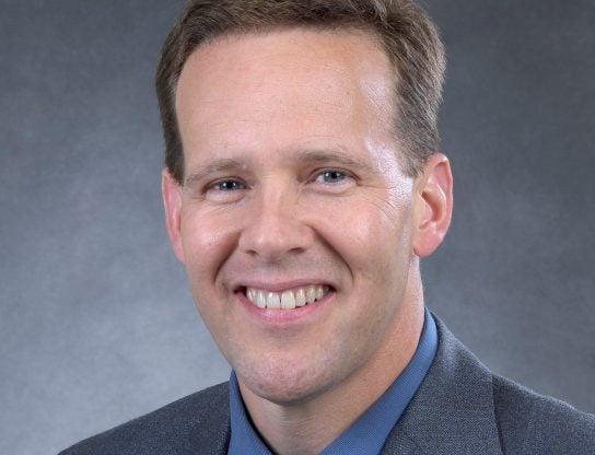 Photo of Dan Murray