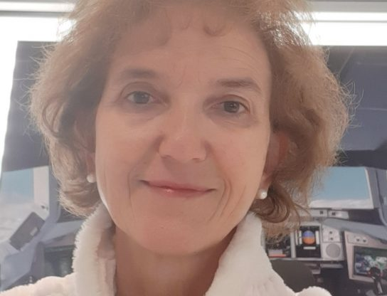 Photo of Dr. Florence Reuzeau