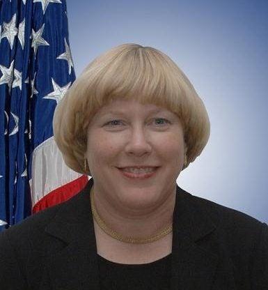Photo of Dr. Kathy Abbott