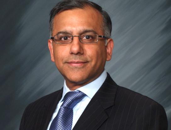 Photo of Dr. Ratan Khatwa