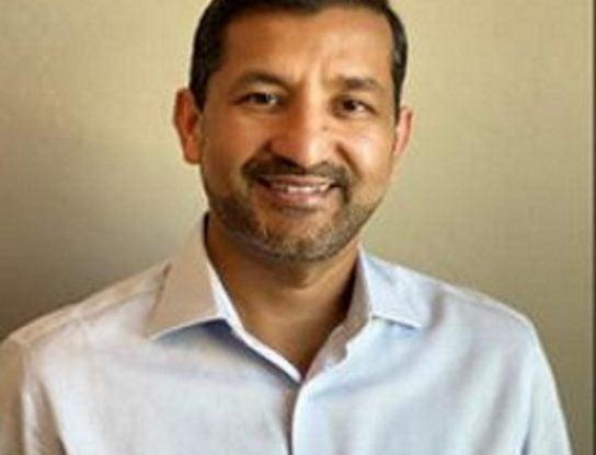 Photo of Vipul Gupta