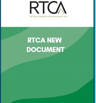 Photo of RTCA's Program Management Committee approves release of five new documents: